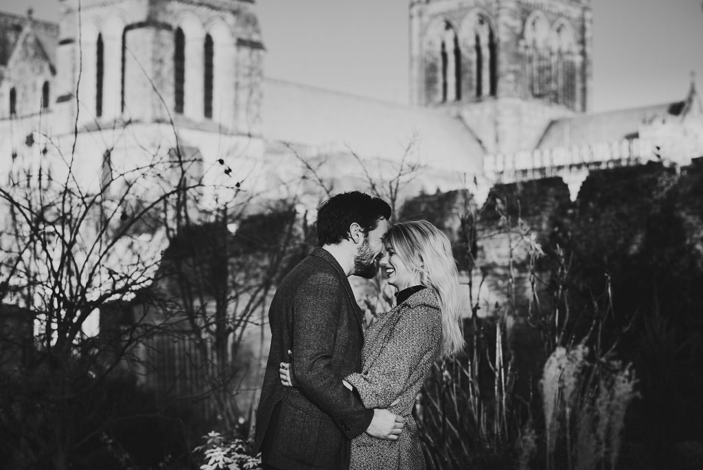 Couple Session in Chichester